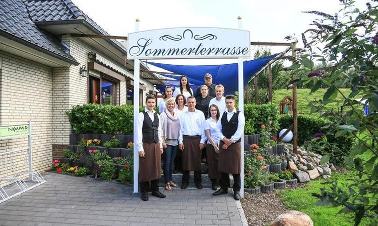 Mitarbeiter Fährhaus Spiekerhörn